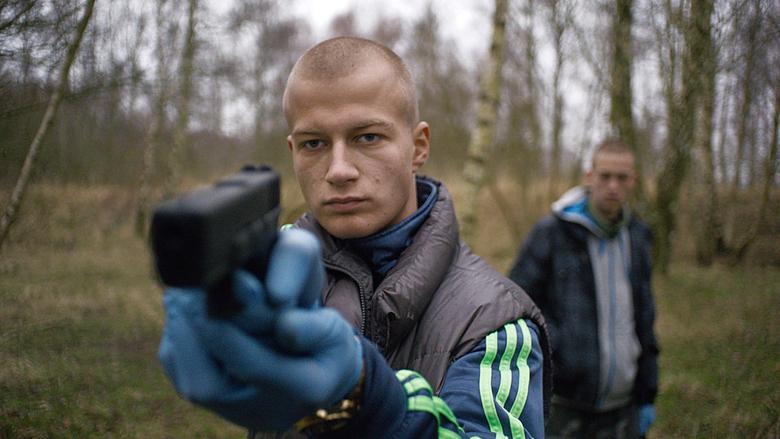 Watch Nordvest Full Movie Online